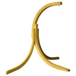 Stojak do foteli hamakowych, świerkowy alicante swing stand marki La siesta