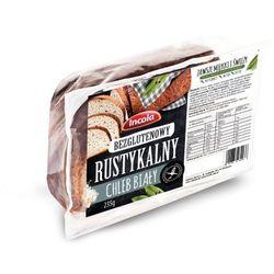 Chleb rustykalny biały bezglutenowy 235g Incola (5902768989236)