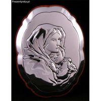 Ikona Matka z Dzieciątkiem na Chrzest, towar z kategorii: Prezenty z okazji chrztu