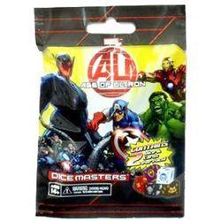 Brak danych Booster avengers - age of ultron, kategoria: pozostałe gry towarzyskie