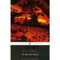 The War of the Worlds (9780141441030)