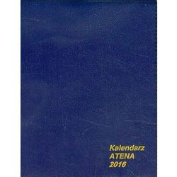 Kalendarz 2016 Atena plastik z kategorii Kalendarze
