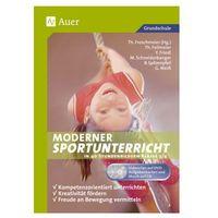 Basisqualifikation Sport, 3. und 4. Klasse, m. DVD u. CD-ROM Froschmeier, Thomas