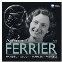 The Complete EMI Recordings - Kathleen Ferrier - produkt z kategorii- Muzyka klasyczna - pozostałe