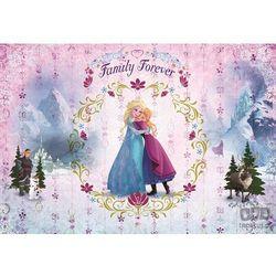 Fototapeta frozen family forever 8-479 marki Komar