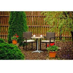 Bello giardino Zestaw mebli ogrodowych bello giardano tondo, kategoria: zestawy ogrodowe