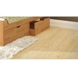 Komplet szuflad do łóżka bukowego Ole