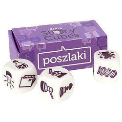 Story Cubes Poszlaki (0910372739630)