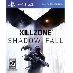 Killzone Shadow Fall [akcja]