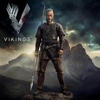 The Vikings II (Wikingowie - Sezon 2 - muzyka z serialu) (CD) - Trevor Morris
