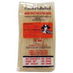 Farmer Makaron ryżowy 10mm 400g (7648279183748)