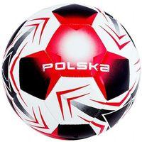 Piłka nożna  e2016 polska m (rozmiar 1) marki Spokey