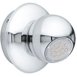 Kinkiet LED (Ciepła barwa światła) NORBELLO 2 1X5W GU10 93164 Chrom EGLO, towar z kategorii: Kinkiety
