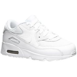 "Buty Nike Air Max 90 (PS) ""all white"" (833420-100) - Na co dzień"