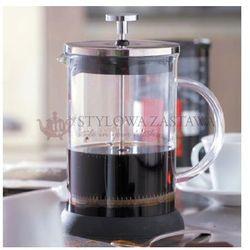 Zaparzacz do kawy 1 l rafaella ze szklaną rączką marki Ambition