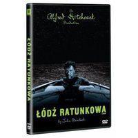 Łódź ratunkowa - Alfred Hitchcock (film)