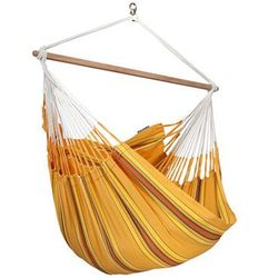 Leżak hamakowy Currambera L210, pomarańczowy CUL21 - sprawdź w wybranym sklepie