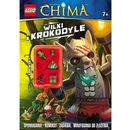 LEGO. Legends of Chima. Wilki i Krokodyle (LNC-202) praca zbiorowa, praca zbiorowa
