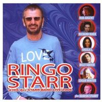 Ringo & The Allstars Live On Tour 2006 - Ringo Starr