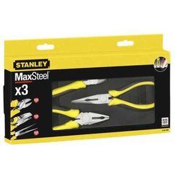Zestaw maxsteel marki Stanley