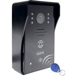 Kaseta zewnętrzna EURA VDA-29A3 do wideodomofonu VDP-32A3 VENUS + DARMOWY TRANSPORT!