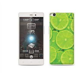 Foto Case - Allview X1 Soul - etui na telefon Foto Case - limonki, kup u jednego z partnerów