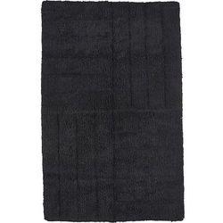 Dywanik łazienkowy classic czarny marki Zone denmark