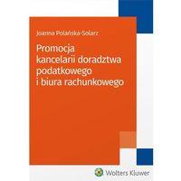 Promocja kancelarii doradztwa podatkowego i biura rachunkowego - Dostawa 0 zł