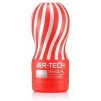 Tenga - Air-Tech Reusable Vacuum Cup - regular - Masturbator, 32D7-20469