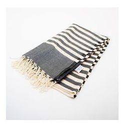 Ręcznik wrapper's delight (czarne wzorki)  marki House of rym