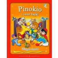 Pinokio i inne bajki . (9788326505904)