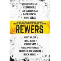 Rewers - Dostawa 0 zł, Czwarta Strona