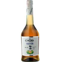Wino śliwkowe  umeshu silver japonia 0,5l wyprodukowany przez Choya
