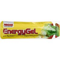 High5 Energy Gel Żel energetyczny Apple żółty
