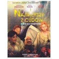 Największy z cudów Film DVD (wersja slim)