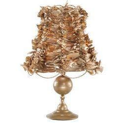 Lampa Nocna ART DECO GOLD nr 2528