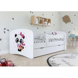 Łóżeczko babydreams - panda marki Kocotkids