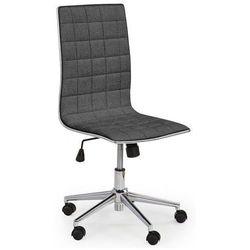 Fotel obrotowy Polin 2X - ciemny popiel, V-CH-TIROL_2-FOT-C.POPIEL