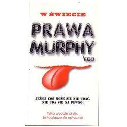 W ŚWIECIE PRAWA MURPHY'EGO Marek Skierkowski, książka z kategorii Humor, komedia, satyra