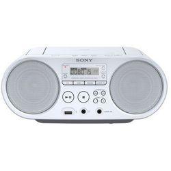 Sony ZS-PS50 - produkt z kat. radiomagnetofony CD