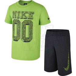Nike sportswear Komplet  graphic 1 kids 728544-313