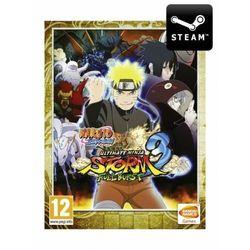Naruto Shippuden: Ultimate Ninja Storm 3 Full Burst - Klucz, kup u jednego z partnerów