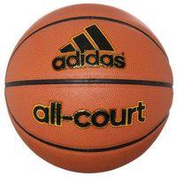 adidas Performance ALL COURT Piłka do koszykówki orange