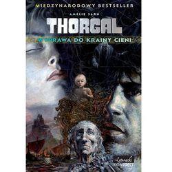 Thorgal Wyprawa do krainy cieni (ilość stron 224)