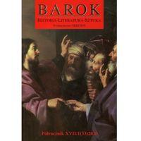 Barok Historia - Literatura - Sztuka nr 43 2015 (9771232323304)