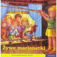 101 bajek- Żywe marionetki (9788375683097)
