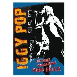 Iggy Pop - Pasja życia z kategorii Filmy dokumentalne