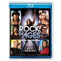 Rock of ages marki Galapagos films