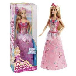 Barbie Ksiezniczka ze Świata Fantazji BCP17 - szczegóły w HUGO Akcesoria gsm , Nawigacje