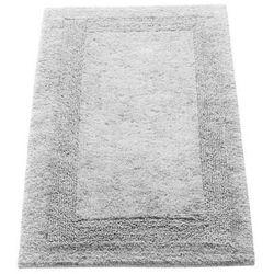 Dywanik łazienkowy Cawo 120 x 70 cm szary (4011638739381)